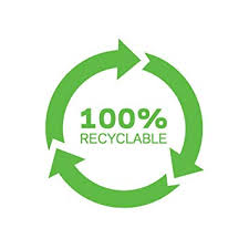 100% recyklovaný produkt